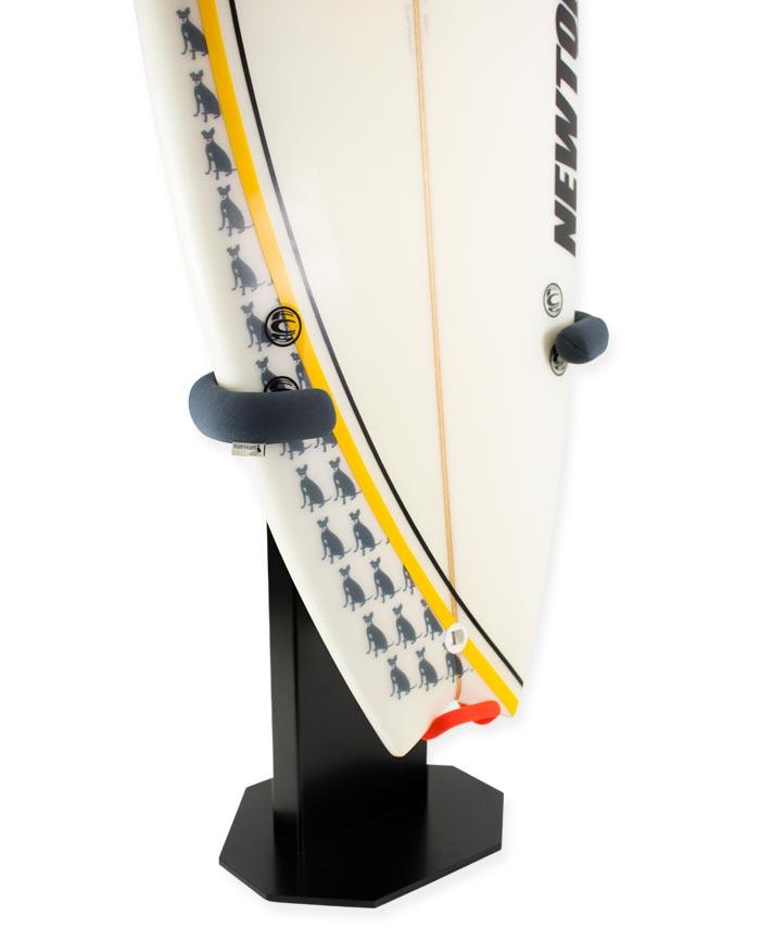 surfhund eckständer für shortboards