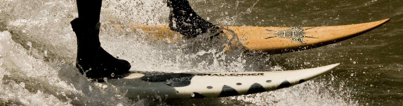 SURFHUND Header