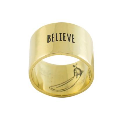 ring dick believe