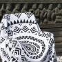SURFHUND Handtuch