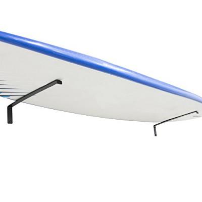 SUP Wandhalterung für SUP's und Longboards