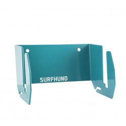 longboard halter in waterblue
