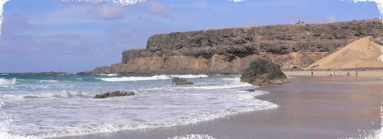 esquinzo strand