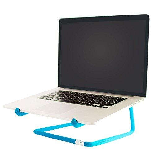 SURFHUND Laptopständer Blue