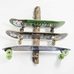 driftwood halterung
