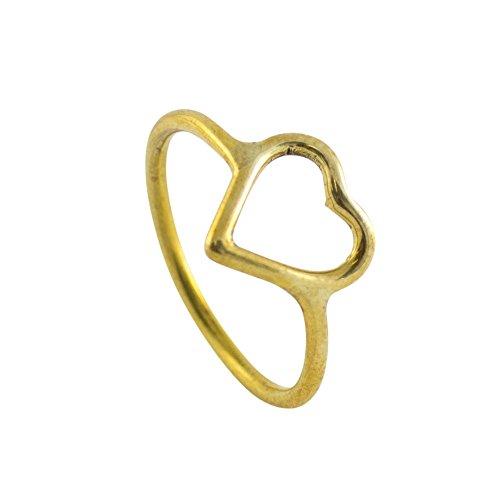 Surfhund Geometrischer Ring Design 2