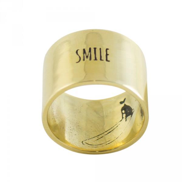 smile - ring
