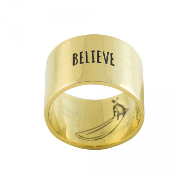ring dick believe